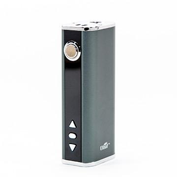 Box Mod Eleaf iStick 40W gris anthracite avec contrôle de la température