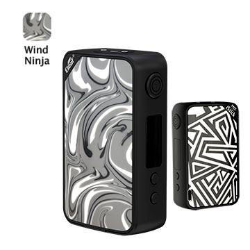 Box Eleaf iStick Mix wind-ninja