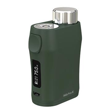 Modbox Eleaf Pico-X 75W coloris vert