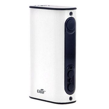 Mod box Istick Power ou iPower 80 W TC blanche