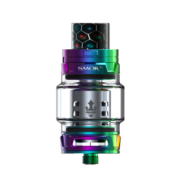 Clearomiseur TFV12 Prince Smoktech rainbow