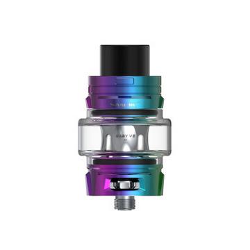 Clearomiseur Smoktech TFV8 Baby V2 rainbow
