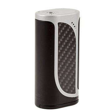 Modbox Eleaf iKonn220 silver black, design et bonne ergornomie