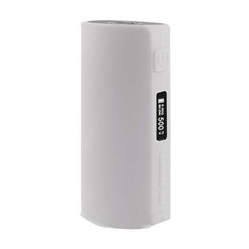 Étui de protection en silicone pour Eleaf iStick 60 W TC