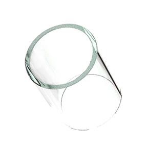 Glass Pyrex de remplacement pour Aspire Nautilus 2