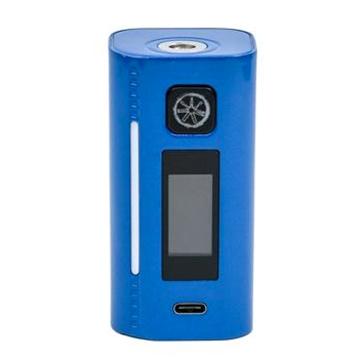 Mod box Asmodus Lustro 200W navy blue