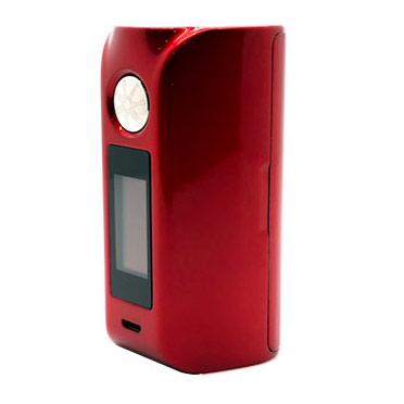 Asmodus Minikin 2 rouge vernis haute résistance