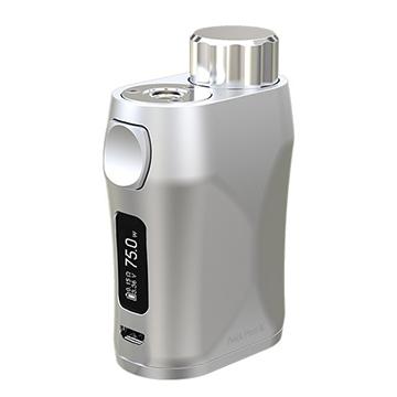 Design moderne et prise en main confortable de l'iStick PicoX 75w