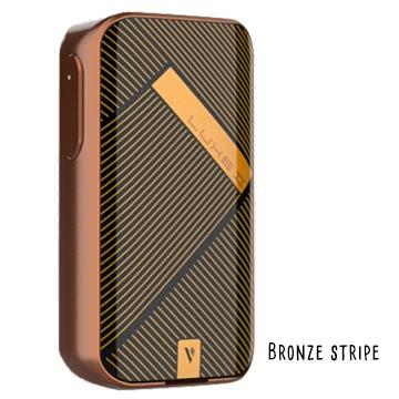 Vaporesso Luxe 2 Bronze Stripe