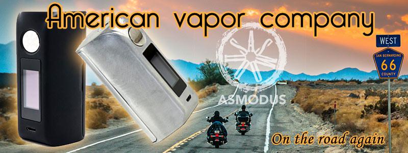 Free-vapote teste l'Asmodus Minikin V2