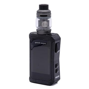 cigarette électronique Aegis X 220 W et Zeus subOhm Tank
