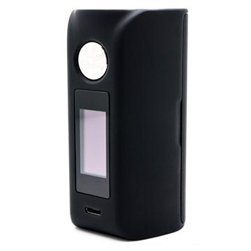 Box Asmodus Minikin2 noire et son écran tactile