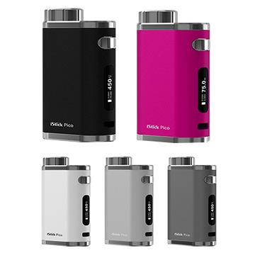 Batterie modbox Eleaf Pico, un concentré de tecnologie.