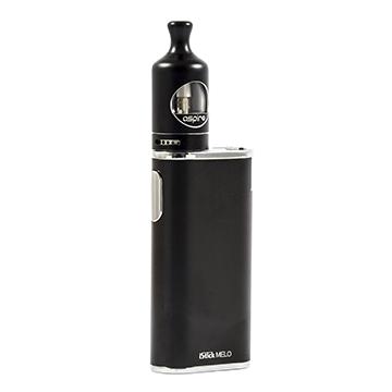 Kit iStick Melo et Nautilus 2 pour de l'inhalation indirecte de qualité