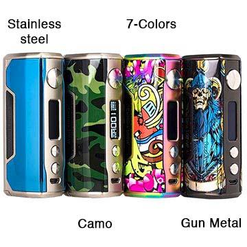 Vzone Cultura 100W : quatre coloris, quatre styles