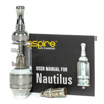 Clearomiseur Aspire Nautilus