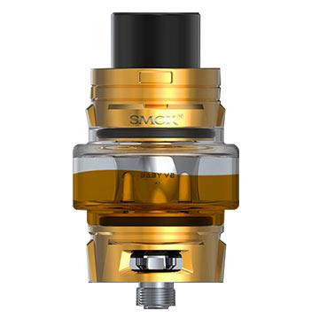 Smoktech TFV8 Baby V2 gold