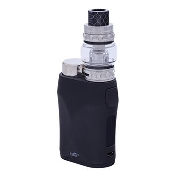 Eleaf iStick Pico X 75W noir et Smoktech TFV 12 Baby prince silver