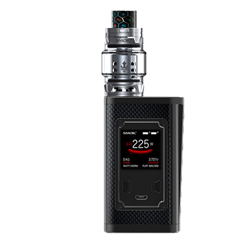 Mod box Smok Majesty 225W et TFV12 Prince énorme autonomie