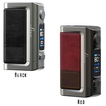 Box Eleaf iStick Power 2 noire et rouge