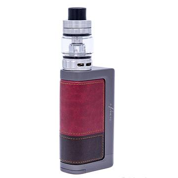 iStick Power 2C Eleaf et Smoktech TFV9
