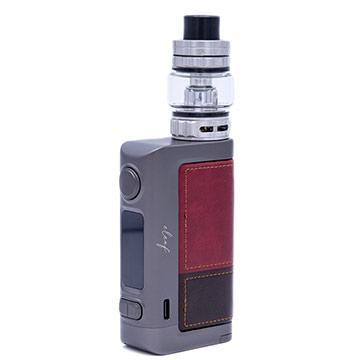 iStick Power 2C et Smok TFV9