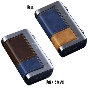 iStick Power 2C Blue et Dark Brown
