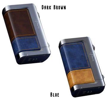 iStick Power 2 Blue et Dark Brown