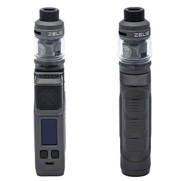 Profil de la cigarette électronique P226 et Zeus subOhm Tank