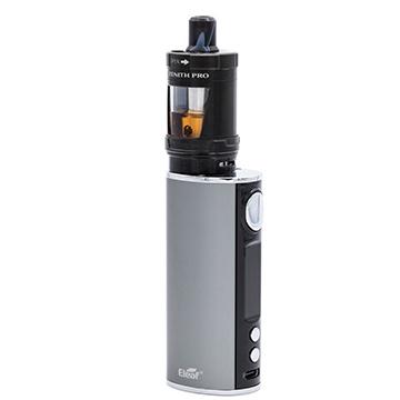 Ecigarette iStick T80 et Zenith Pro
