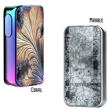 Modbox Vaporesso Luxe 220 W Coral et Marble