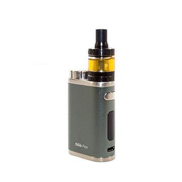 ecigarette Eleaf Pico et Aspire NautilusX
