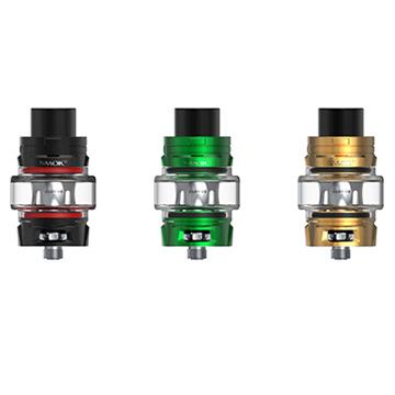 Choix de couleurs Smoktech TFV8 Baby V2