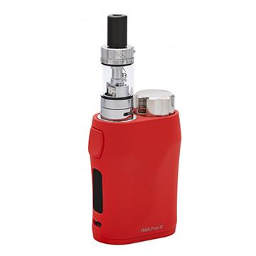 ecigarette Eleaf iStick Pico X et clearomiseur GS Drive