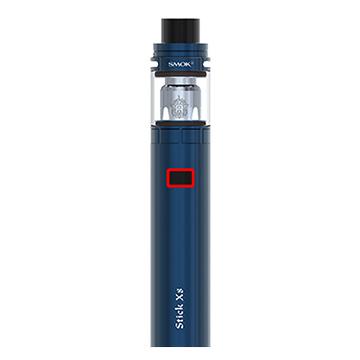 AIO Smoktech Stick X8 bleu