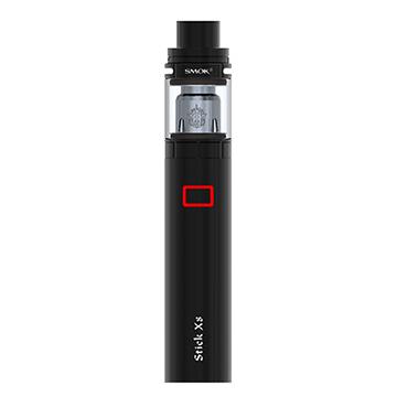 Facilité d'utilisation pour cette AIO Smoktech Stick X8.