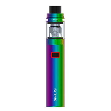 Stick X8 Smoktech AIO grosse vapeur