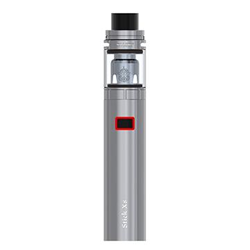 Grosse vapeur en toute simplicité avec le kit Smok Stick X8