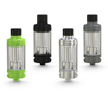 Clearomiseur Eleaf Ello mini XL d'une contenance en eliquide de 5,5 ml