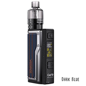 Kit Voopoo Argus GT et PnP Tank Dark Blue