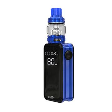 Kit Eleaf iStick Nowos bleu