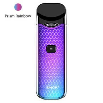 Nord Pod Smoktech 1100mAh prism rainbow