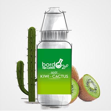 E-liquide fruité Bordo2 kiwi-cactus