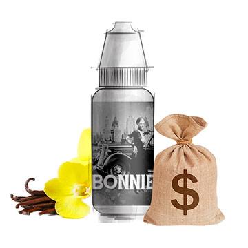 Eliquide premium BordO2 Bonnie, parfait All day