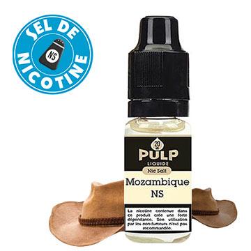 E-liquide Pulp Mozambique aux sels de nicotine