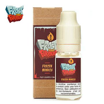 Eliquides Pulp Frost & Furious Frozen Monkey