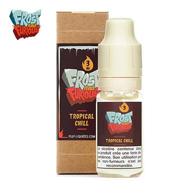 Eliquides Frost & Furious Tropical Chill par Pulp