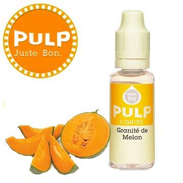 Eliquide Pulp Granité de melon