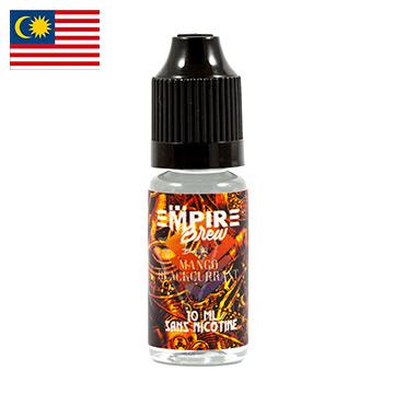 Vape Empire Mango blackcurrant