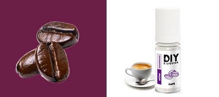 DIY French Touch par LFI arôme Café pour vos e-liquides personnalisés